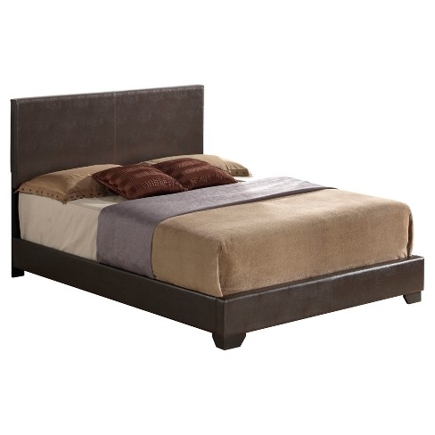 Full Adult Bed Brown - Acme Furniture - image 1 of 2