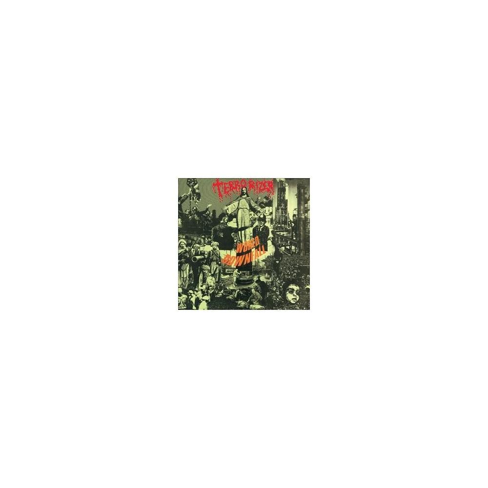 Terrorizer - World Downfall (Vinyl)