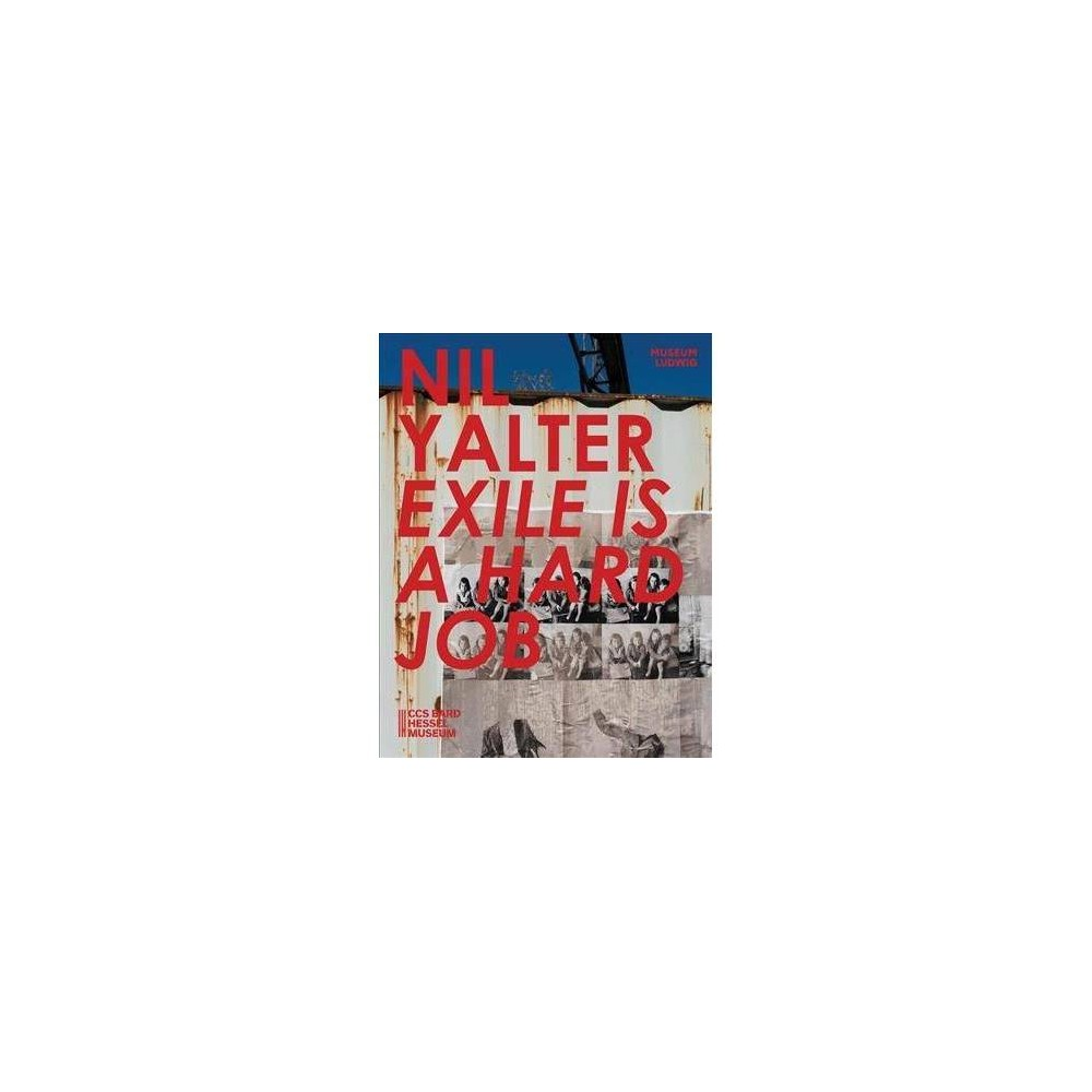 Nil Yalter - (Paperback), Books