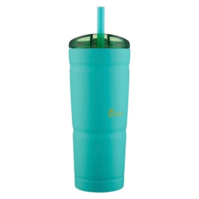 Bubba 24oz Stainless Steel Envy Insulated Tumbler Teal