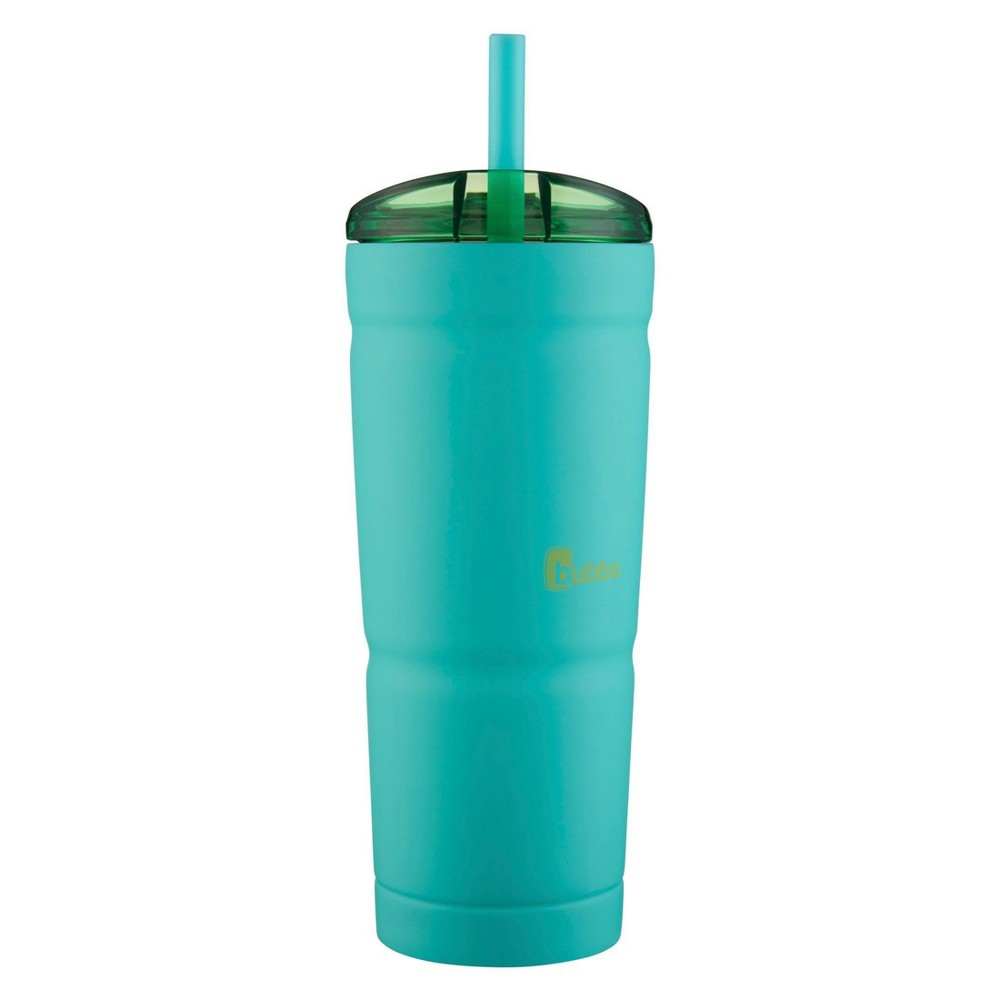 Image of Bubba 24oz Stainless Steel Envy Insulated Tumbler Teal