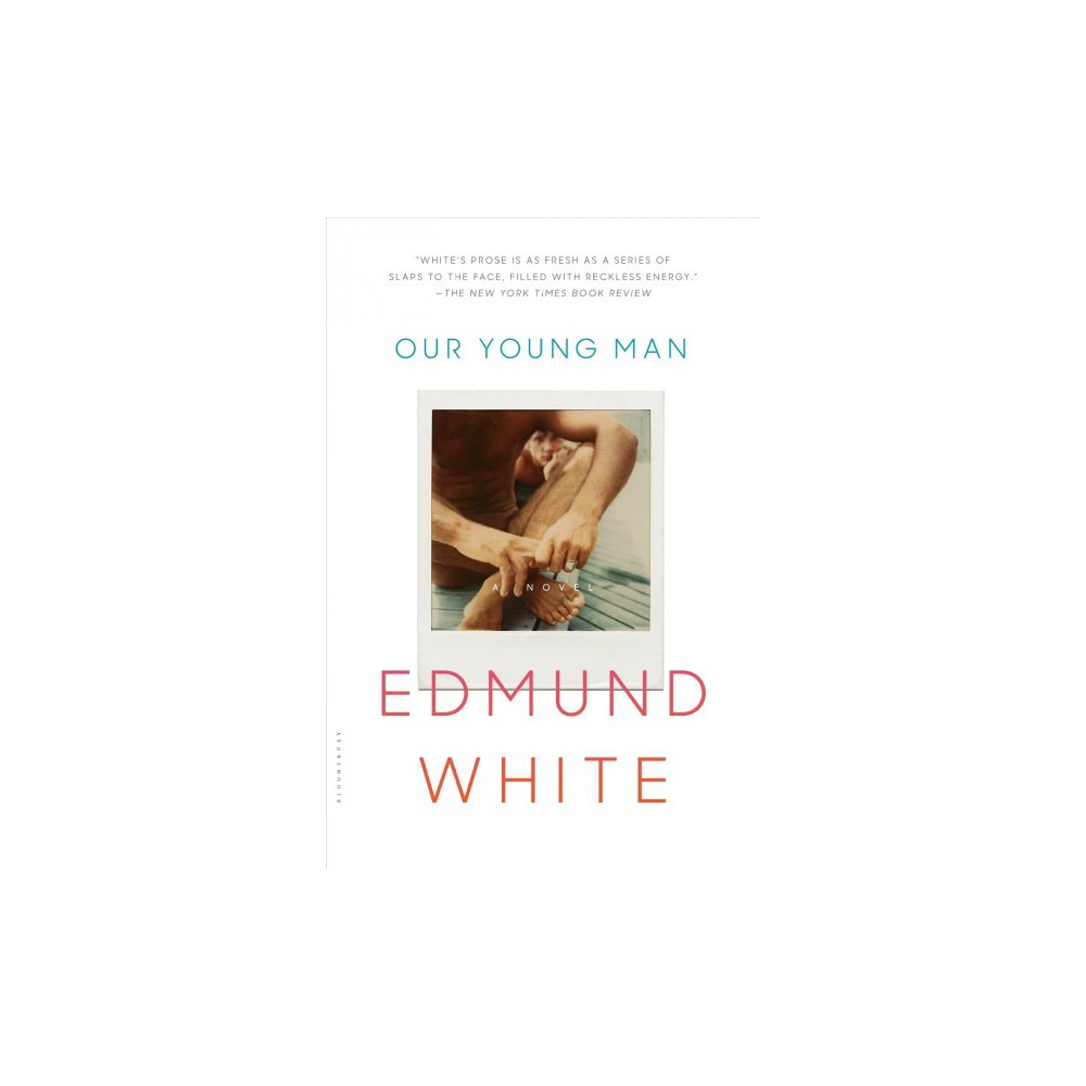 Our Young Man (Reprint) (Paperback) (Edmund White)