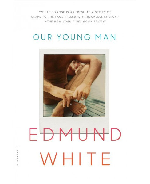 Our Young Man (Reprint) (Paperback) (Edmund White) - image 1 of 1