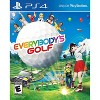 UFC 2 / MLB RBI 20 Baseball / Everybody's Golf - 3 Video Game Pack - PlayStation 4 - image 4 of 4