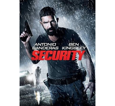 Security (DVD) - image 1 of 1