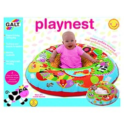 Galt Playnest Farm, Activity Play Centers