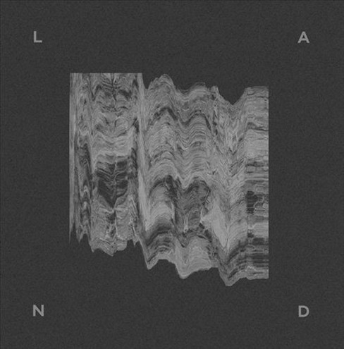 Land - Anoxia (CD) - image 1 of 1