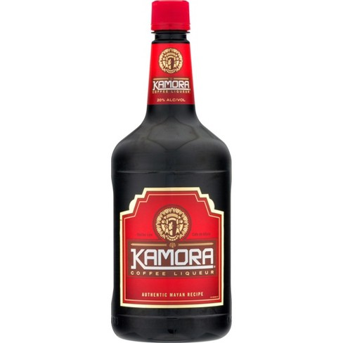 Kamora Coffee Liqueur - 1.75L Bottle - image 1 of 1