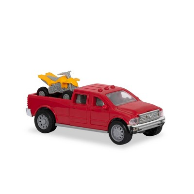 DRIVEN – Toy Pickup Truck – Micro Series