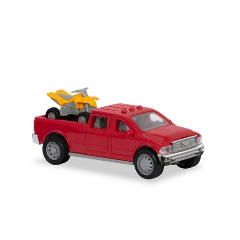 DRIVEN – Toy Pickup Truck – Micro Series - image 1 of 4