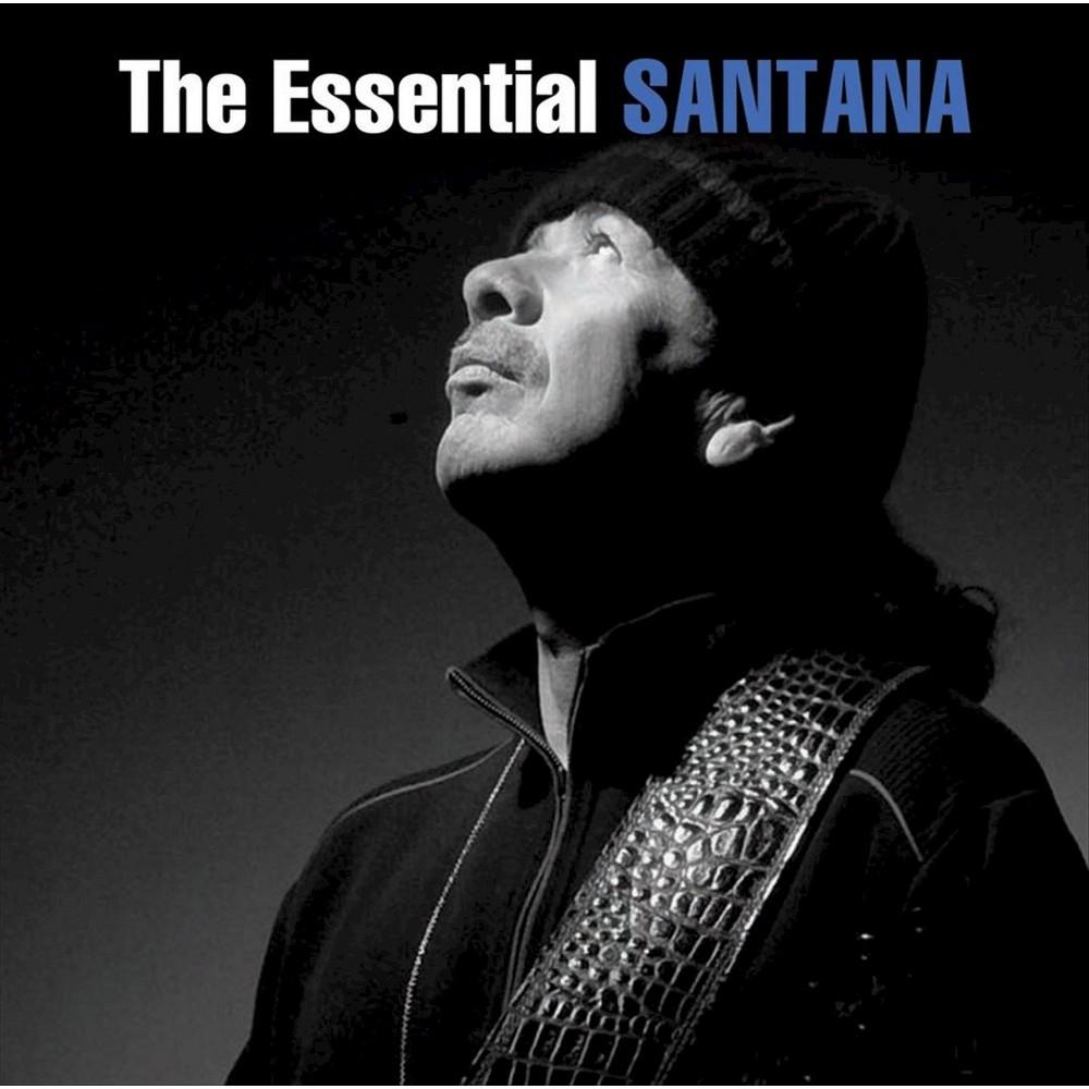 The Essential Santana, Pop Music