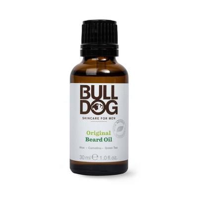Bulldog Original Beard Oil - 1 fl oz