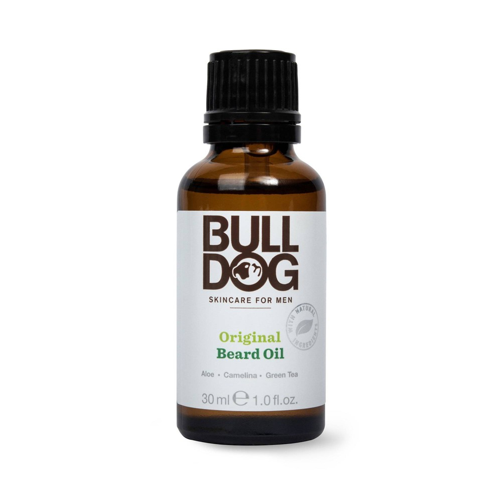 Image of Bulldog Original Beard Oil - 1 fl oz