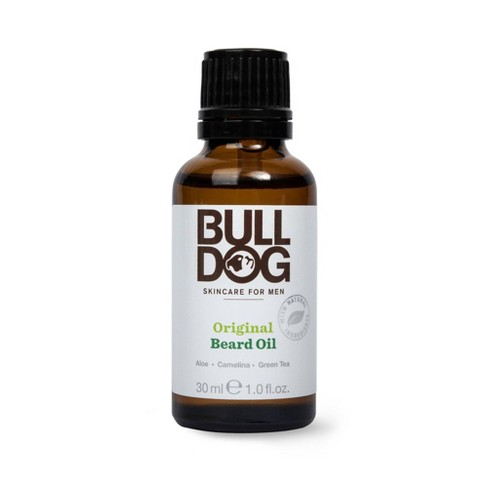 Bulldog Original Beard Oil - 1 fl oz - image 1 of 4