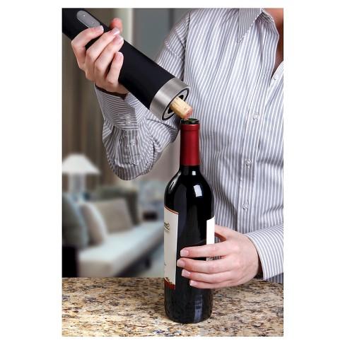 Sharper Image Automatic Wine Opener Target