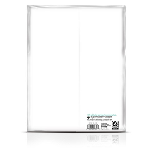 500ct Letter Printer Paper White - Up&Up™