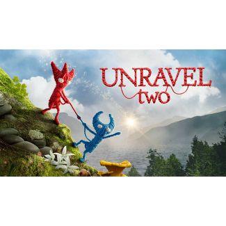 Unravel Two - Nintendo Switch (Digital)