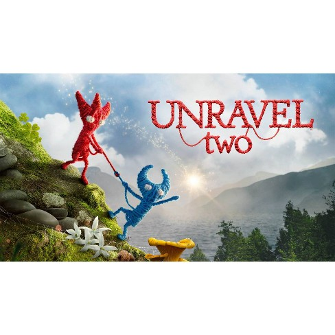 Unravel Two - Nintendo Switch (Digital)