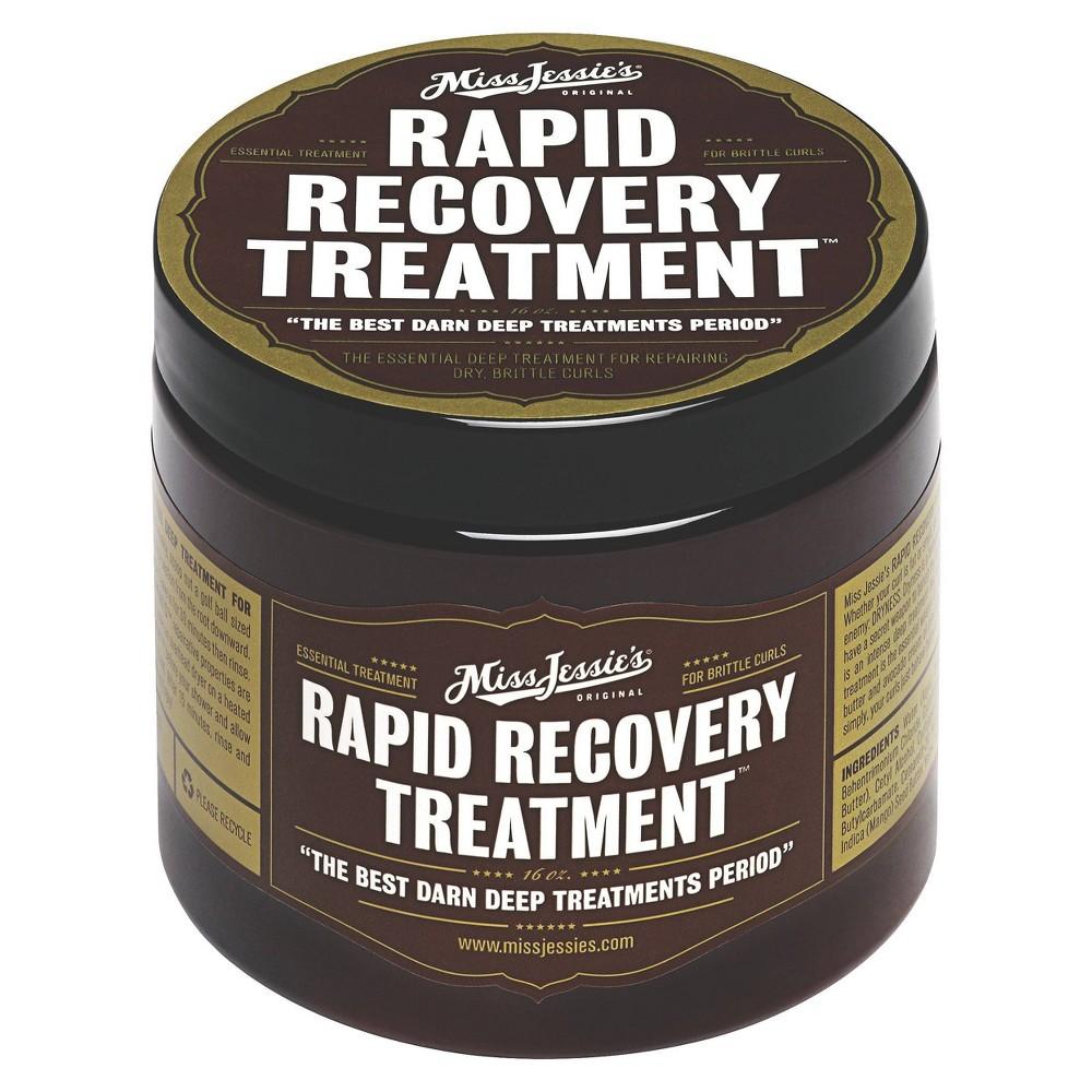 Miss Jessie S 174 Rapid Recovery Treatment 8482 16 Oz