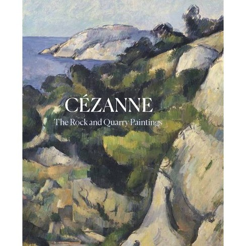 Cezanne - (Hardcover) - image 1 of 1