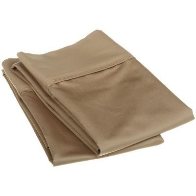 1200-Thread Count Cotton 2-Piece Pillowcase Set - Blue Nile Mills