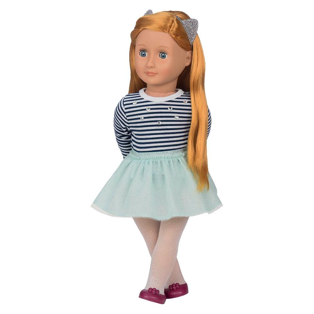 Our Generation 18 34 Fashion Doll Arlee