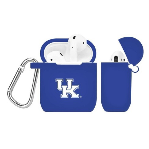NCAA Kentucky Wildcats Silicone Cover for Apple AirPod Battery Case - image 1 of 1