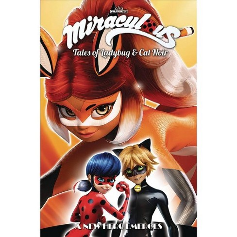 Miraculous Tales Of Ladybug And Cat Noir 2 A New Hero Emerges