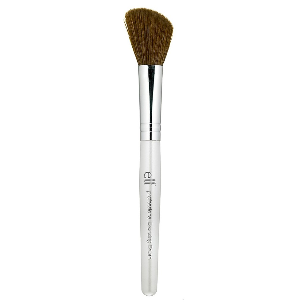 e.l.f. Bronzing Brush, Makeup Brushes and Sets