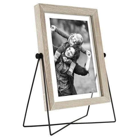 Easel Single Image Frame 4x6 Project 62 Target