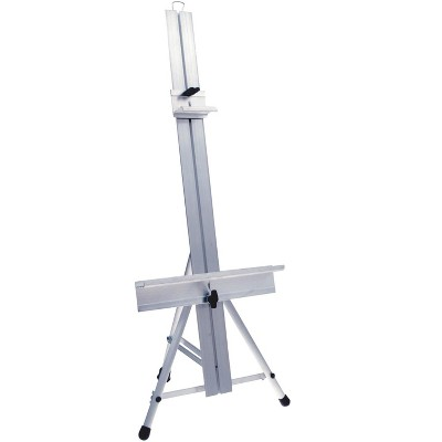School Specialty Table Easel, 31 in, Aluminum