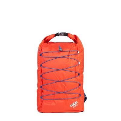 CabinZero RFID 30L ADV Dry Backpack - Orange