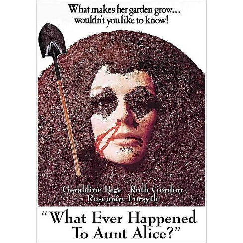 What Ever Happened To Aunt Alice? (DVD) - image 1 of 1