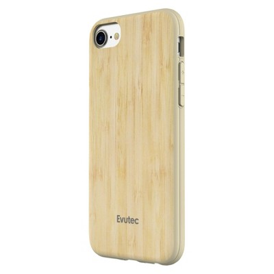 3dda24cbaf Evutec Apple iPhone 8/7/6s/6 Case with Vent Mount -Bamboo – Target ...