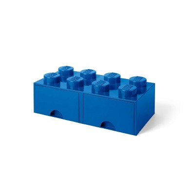 LEGO 8 Stud Brick Drawer