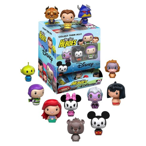 Funko Pint Size Heroes Disney - 24pc - image 1 of 1
