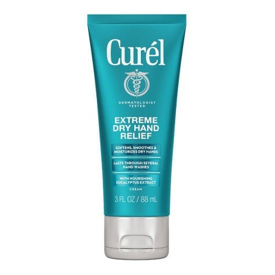 Curel Extreme Dry Hand Relief Lotion - 3oz