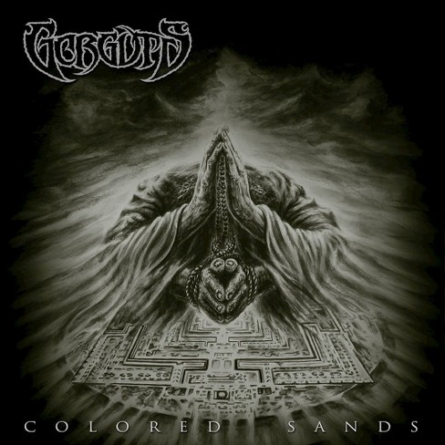 Gorguts - Colored sands (CD) - image 1 of 1