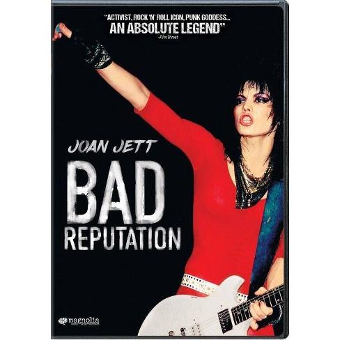 Bad Reputation (DVD) - image 1 of 1