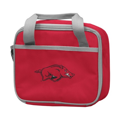 NCAA Arkansas Razorbacks Lunch Cooler - image 1 of 1
