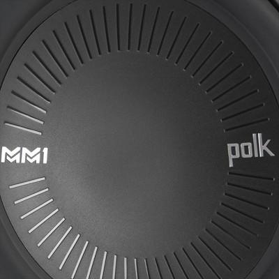 Polk Audio 1110W 12 Inch Single Voice Coil Marine Car Subwoofer (2 Pack)