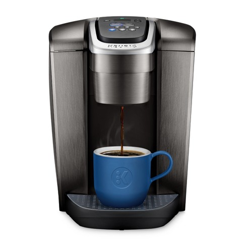 Keurig K Elite Single Serve K Cup Pod Coffee Maker With Iced Coffee