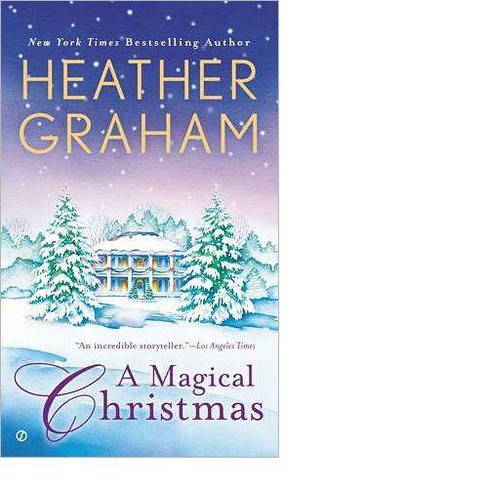 A Magical Christmas (Reprint) (Paperback) by Heather Graham - image 1 of 1