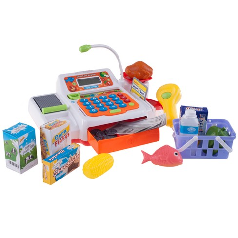 Hey! Play! Pretend Electronic Cash Register - image 1 of 4