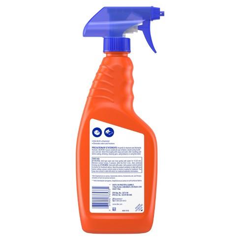 Tide Antibacterial Fabric Spray - 22 fl oz