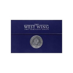 The West Wing: The Complete Series (DVD)