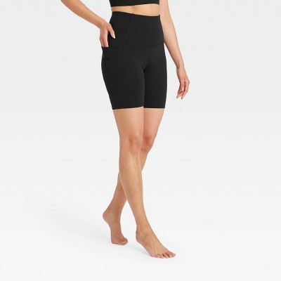 Women's Ultra High-Rise Bike Shorts - All in Motion™