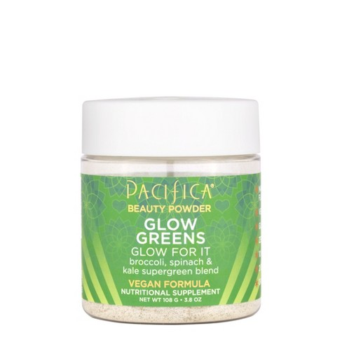 Pacifica Glow Greens Beauty Powder - 3.8oz - image 1 of 3