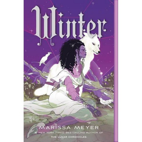 Winter - (Lunar Chronicles) by Marissa Meyer - image 1 of 1
