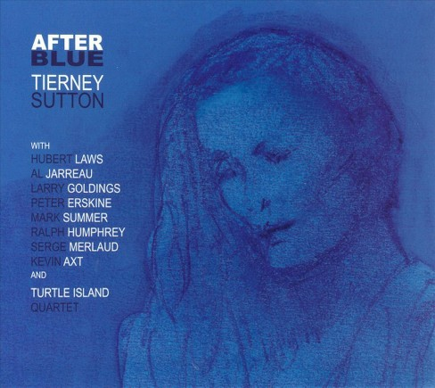 Tierney sutton - After blue (CD) - image 1 of 1